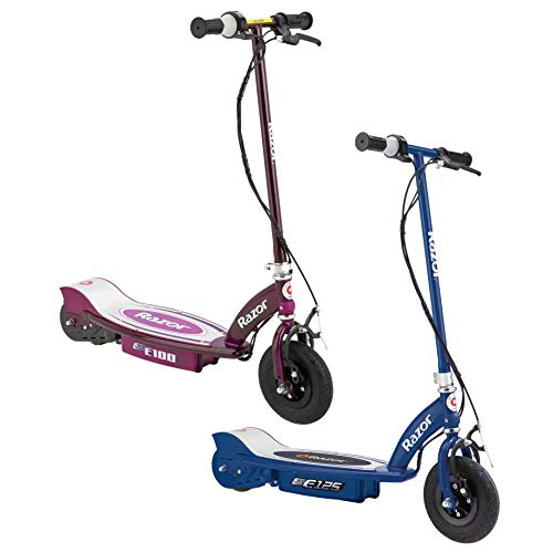 Product Image of the Razor E100 Electric Scooter
