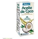 ACEITE COCO PERLAS 1000MG