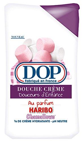 Dop Duschgel Parfüm Haribo Marshmallows (Lot 10 x 3 Flaschen)