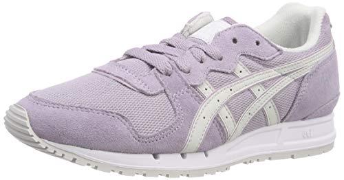 ASICS Gel-movimentum, Sneakers Basses Femme, Violet (Flieder/Hellgrau Flieder/Hellgrau), 37 EU