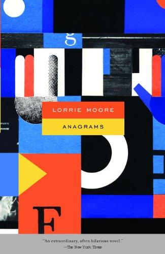 Anagrams (Vintage Contemporaries) (English Edition)
