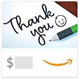 Amazon eGift Card - Thanks Note