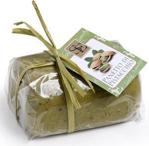 Premium und authentisch - Mandeln Marzipan aus Sizilien - 150gr - Italienische Spezialität - Feinkost und Delikatessen aus Italien - Perfekt für Adventskalender