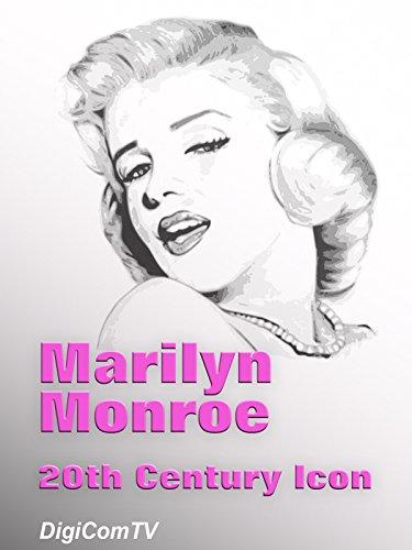 Marilyn Monroe - 20th Century Icon [OV]