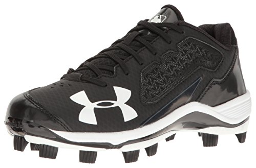 Under Armour Men's Drive 4 Low Baseball Shoe