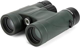 CELESTRON Nature DX 8x32 Binoculars Green, Green (71330)