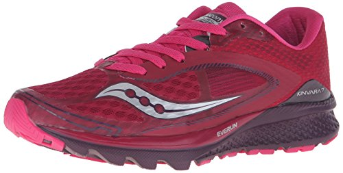 Saucony Women's Kinvara 7 Running Shoes (7 B(M) US,...
