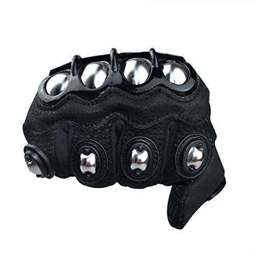 madbike Handschuh Motorrad Racing Motorrad Handschuhe Legierung Stahl Schutz - 4