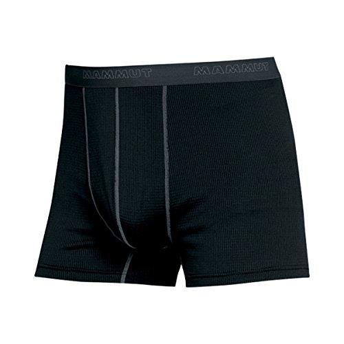 Mammut Herren Boxershorts Go Dry, Black, S