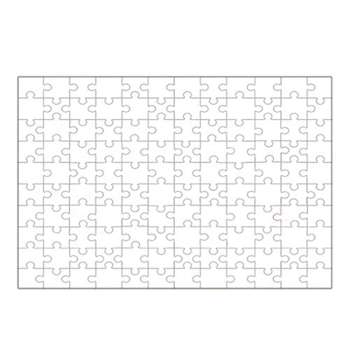 Searchyou - Puzzle Personalizado con tu Foto Favorita, 120 Piezas Rompecabezas de Madera Personalizado, 25x20CM