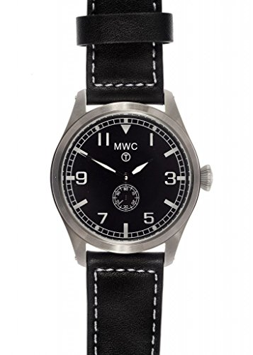 MWC Ltd Edition Classic Aviator SH1Reloj automático