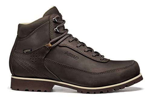 Asolo Myria GV Ml Shoes Women, Womens, A38005.A550, Dark Brown, 5.5