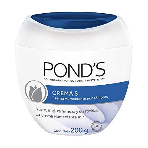 Pond's S Cream Humectant Moisturizi…