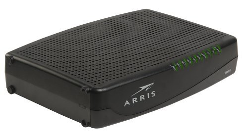 Arris Touchstone TM804G Telephone Modem Docsis 3.0 (4 x VoIP Ports) (Without Wireless Option)