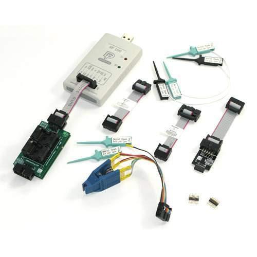 Dediprog SBK07 Dual SO16W Backup Boot Kit