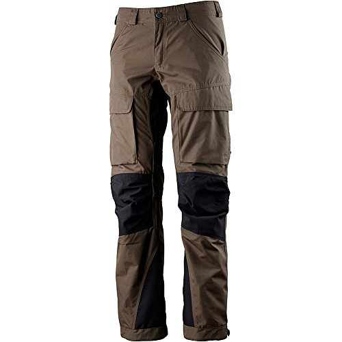 Lundhags Trekkinghose Authentic W's Hose kurz Damen