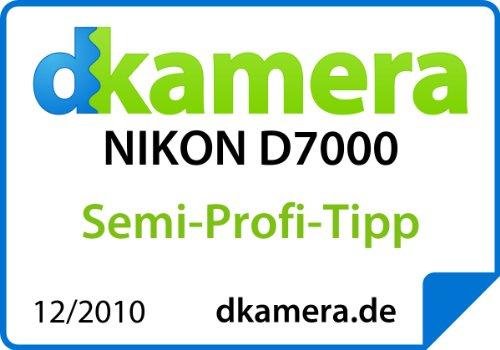 Nikon D7000 Fotocamera Reflex digitale (16