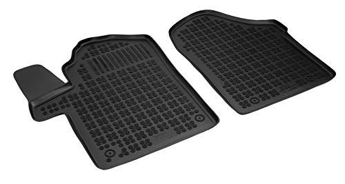 Hohe Gummi Fußmatten AZUGA AZ10300306 Automatten