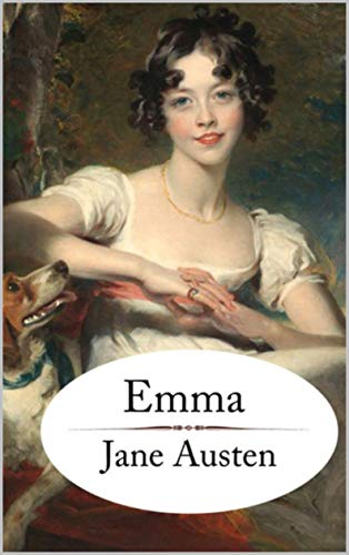Emma - Jane Austen (English Edition)