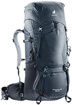 deuter AircontactLite 65+10 Sac à dos de trekking