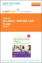 Nursing Care Plans Access Card: Diagnoses, Interventions, and Outcomes