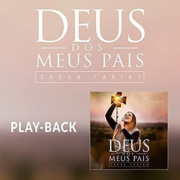 Deus dos Meus Pais (Playback)