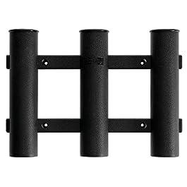 Berkley Tec Tool Support de cannes à tubes Noir