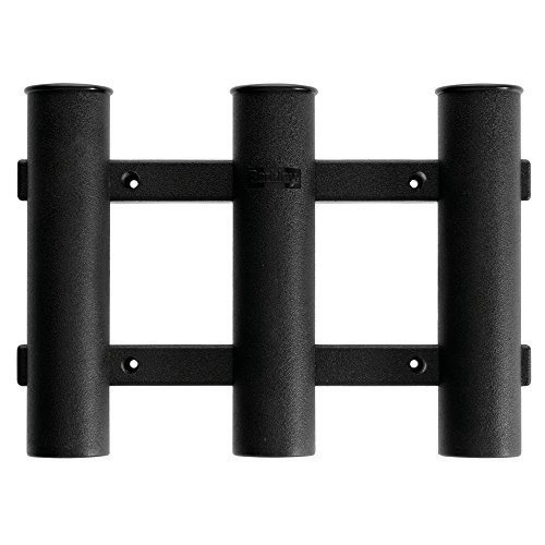 Berkley Tube Rod Rack (Black)