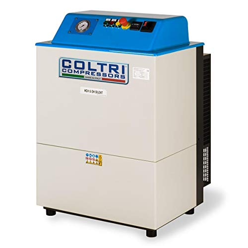 Atemluftkompressor Mini Silent 80 Liter/min. 230 Volt 2,2 KW
