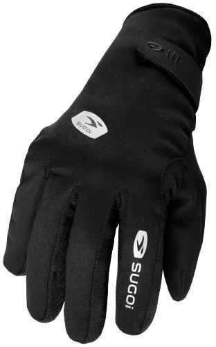 Sugoi Handschuhe RSR Zero Gloves, Black, XL, 91008U.BLK.5