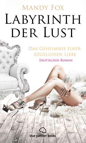 Labyrinth der Lust - Das Geheimnis einer zügellosen Liebe | Erotischer Roman: erotische Nächte auf der Luxusyacht mit Steuermann und einer jungen Studentin ... (Erotik Romane)
