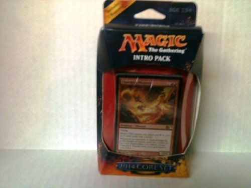 MTG Magic the Gathering Core Set 2014 M14 Intro Deck