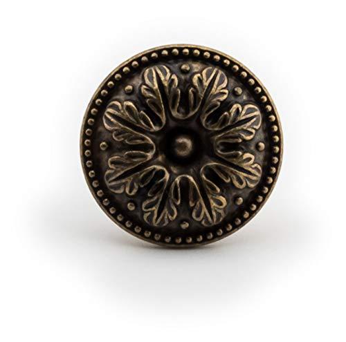 Knopf Louis XVI Empire groß 35 mm - Stilmelange Qualität aus Europa seit 1998