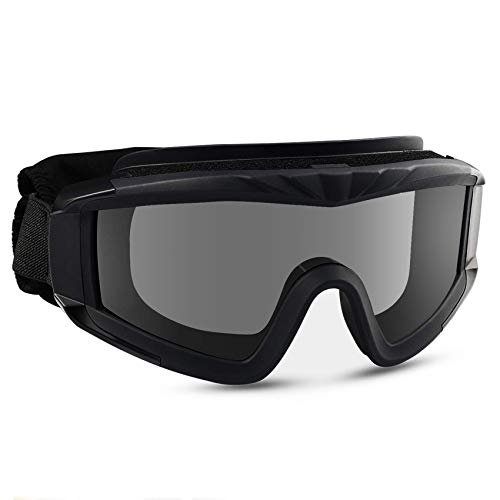 Best Freehawk Shooting Goggles