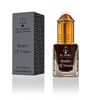 Amber of Yemen 5ml