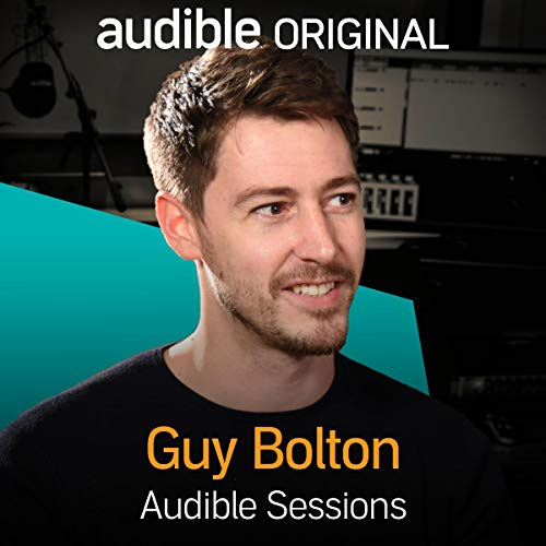 Guy Bolton  By  cover art