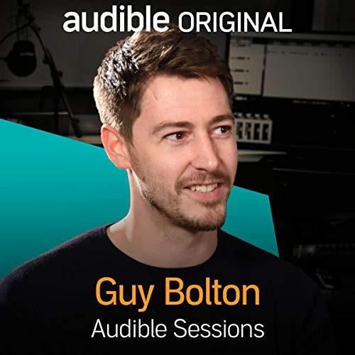 Guy Bolton cover art