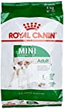 Royal Canin 35206 Mini Adult - Hundefutter, 1er Pack (1 x 8 kg)