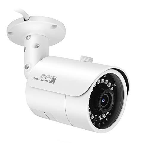 Cámara IP, cámara de Red IP de monitoreo de teléfono móvil, cámara de Seguridad Cámara de Red HD para Bancos, escuelas, Interiores y Exteriores