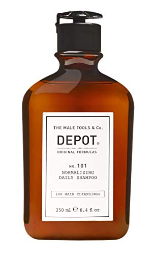 Depot n. 101 Normalizing Daily Shampoo (uso quotidiano)