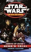 STAR WARS: THE NEW JEDI ORDER (5 VOLS.)