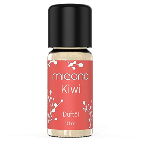 Kiwi - Aceite aromático para lámpara aromática y difusor (10 ml)