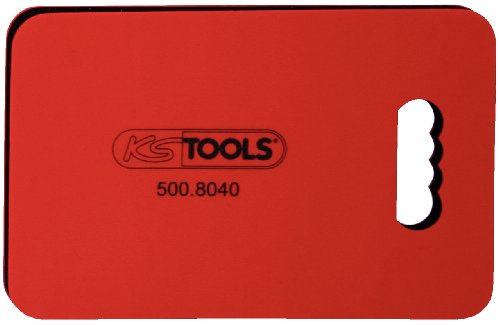KS TOOLS 500.8040 Tapis de protection en mousse imputrescible L480xB320xH36mm