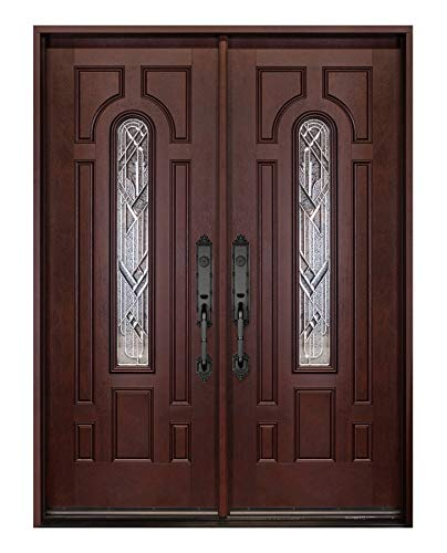 entry double doors for home - 4