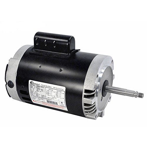 Puri Tech Replacement Motor Kit for AO Smith .75HP Replacement Polaris Booster Pump Motor w/GO-KIT-71