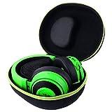 Aenllosi Hard Carrying Case Replacement for Razer Kraken Gaming Headset