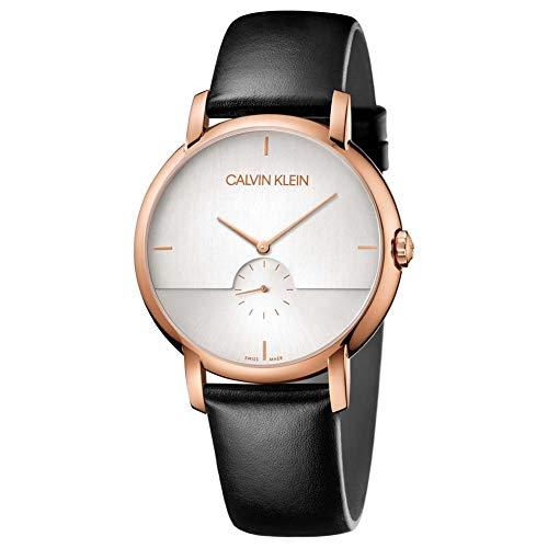 Calvin Klein K9H2X6C6 Reloj de Hombres