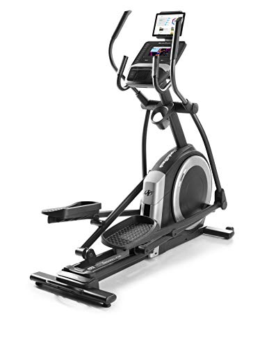 NordicTrack Commercial Elliptical