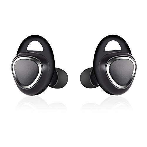 DOGZI Auricular Bluetooth,Auriculares inalámbricos en la Oreja con Auriculares inalámbricos para Samsung Gear iConX SM-R140