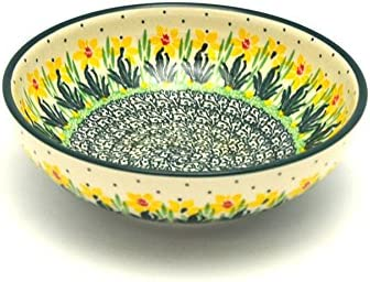 Polish Pottery Bowl online shop - Daffodil OFFicial site Salad Contemporary